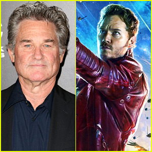 Kurt Russell Eyed for Big 'Guardians of the Galaxy 2' Role!