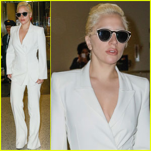 Lady Gaga Reacts to Golden Globe Nomination: 'Is This Real!'