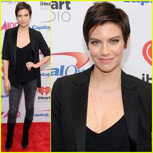 Lauren Cohan's New Pixie Cut Has 'Walking Dead' Fans Worried