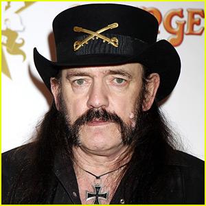 Lemmy Kilmister Dead - Motorhead's Frontman Died at 70
