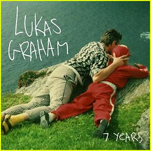 Lukas Graham's '7 Years' Full Song & Lyrics (JJ Music Monday!)