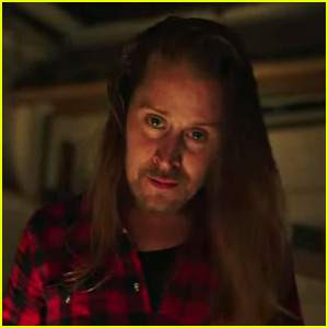 Macaulay Culkin's 'Home Alone' Character Is All Grown Up & Extremely Troubled - Watch Now