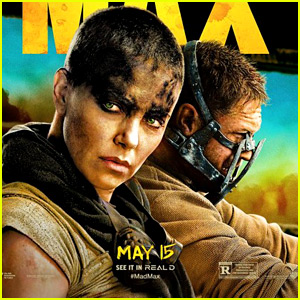 National Board of Review Names 'Mad Max' Best Film of 2015 - Full Winners List!
