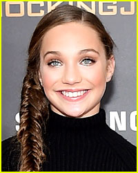 Maddie Ziegler Is Leaving 'Dance Moms' After Season 6