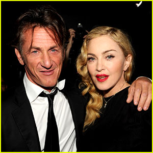 Madonna Defends Ex Sean Penn in Lee Daniels Lawsuit