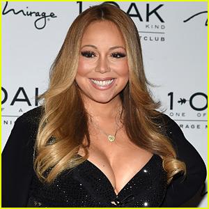 Mariah Carey Hospitalized for Severe Flu Symptoms