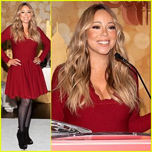 Mariah Carey's Record-Breaking Billboard Reign Began 20 Years Ago Today!