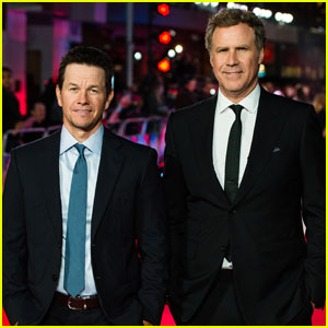 Mark Wahlberg & Will Ferrell Bring 'Daddy's Home' to London