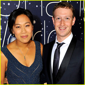 Mark Zuckerberg & Wife Welcome Baby Girl Max, Announce Plan to Donate 99% of Facebook Stock