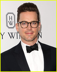 Watch Matt Bomer Dance to 'Hotline Bling'!