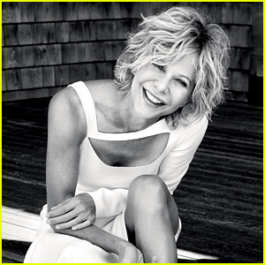 Meg Ryan Addresses Haters & Her Changing Looks: 'It's Not That Interesting'