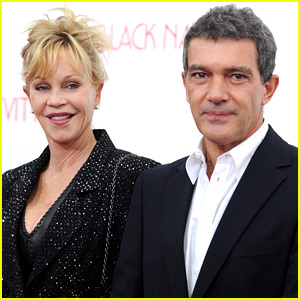 Melanie Griffith & Antonio Banderas' Divorce Has Been Finalized