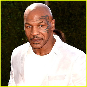 Ouch! Mike Tyson Falls Off Hoverboard in New Instagram Video