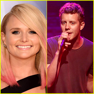 Miranda Lambert Is Reportedly Dating Musician Anderson East