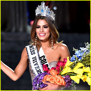 Miss Colombia Speaks Out After Miss Universe Mistake (Video)