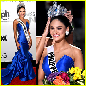 Miss Philippines Reacts to 'Confusing' Miss Universe Mistake