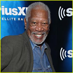 Morgan Freeman's Private Plane Makes Emergency Landing & Skids Off Runway