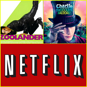These Movies & TV Shows Are Expiring on Netflix in January 2016