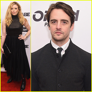 Natasha Lyonne & Vincent Piazza Bring 'The Wannabe' To NYC!