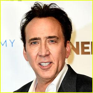 Nicolas Cage Will Return Dinosaur Skull That Was Stolen