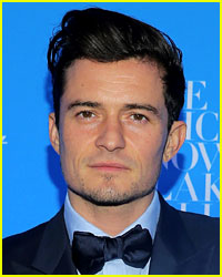 Orlando Bloom Reportedly Deported from India Over Visa Issues