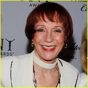Patricia Elliott Dead - Tony Winner & Soap Star Passes Away at 77