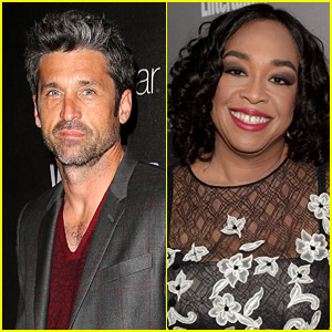 Patrick Dempsey Responds to Shonda Rhimes' Killing Off Characters She Doesn't Like Comment
