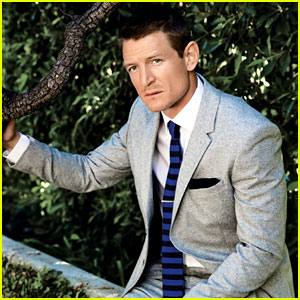 Philip Winchester Says a 'Strike Back' Movie Might Happen!