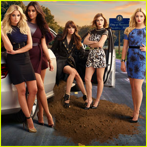 'Pretty Little Liars' Creator Clarifies Series Finale Statements