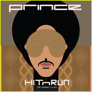Prince Drops Surprise Album 'HITNRUN Phase Two' on Tidal