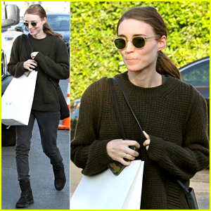 Rooney Mara Will Be Honored at The Palms Springs Film Festival