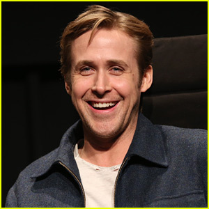 Ryan Gosling Reunited with Former 'Mickey Mouse Club' Co-Star Justin ... Ryan Gosling