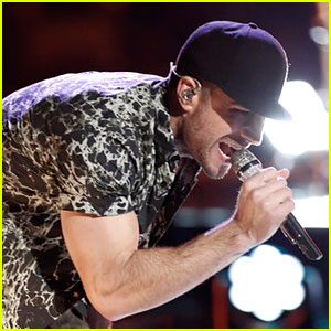 Sam Hunt Sings 'Break Up in a Small Town' on 'The Voice' Finale! (Video)