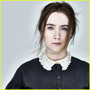 Saoirse Ronan in Broadway's 'The Crucible' - First Look!