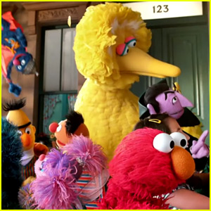 HBO's 'Sesame Street' Trailer Features Tons of Celeb Cameos - Watch Now!