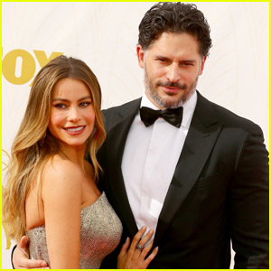 Sofia Vergara Sends Hubby Joe Manganiello a Sweet Birthday Message
