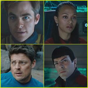 'Star Trek Beyond' Full Teaser Trailer Debuts Online!