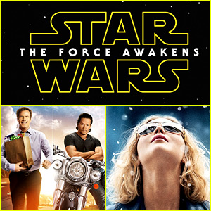 'Star Wars' Easily Breaks Christmas Day Box Office Record!