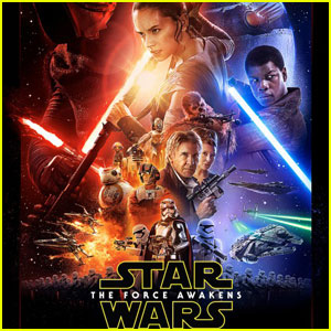 'Star Wars: The Force Awakens' to Hit $1 Billion Global Sales!