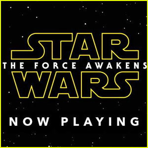 More Celebs React to Seeing 'Star Wars: The Force Awakens' - Read the Spoiler-Free Tweets!