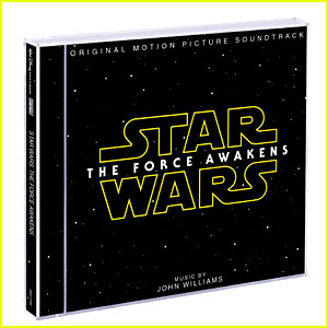 'Star Wars: The Force Awakens' Soundtrack - Stream the Score!