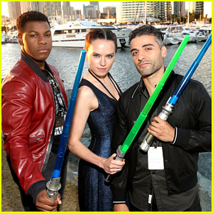 'Star Wars' Will Shatter Box Office Records with $250-275 Million Opening Weekend!