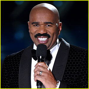 Steve Harvey Invited to Host Miss Universe Again Next Year