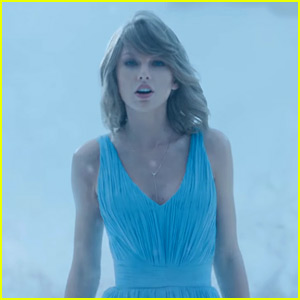 Taylor Swift's 'Out of the Woods' Music Video - WATCH NOW!