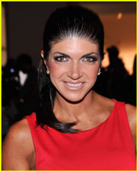Teresa Giudice Reportedly Filming 'Real Housewives' Already