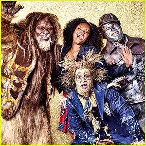 'The Wiz Live' Producers Talk Broadway Plans, Cast Involvement