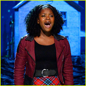The Wiz's Shanice Williams Is Getting Twitter Love from Celebs!