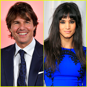Tom Cruise's 'The Mummy' Villain Role Offered to Actress Sofia Boutella!