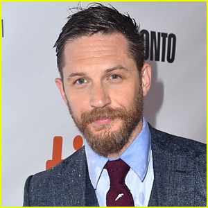 Tom Hardy Writes Open Letter to Journalist Who Went Off On Him for Canceling Interview