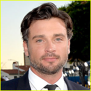 Tom Welling Will Star in & Produce 'Section 13' Series for CBS